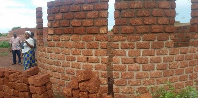 Des Nouvelles de notre  Partenaire du BURKINA FASO DU 20 AOUT 2016