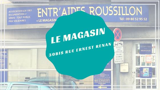 Permalien vers:Le Magasin